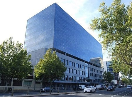 Adelaide-Office